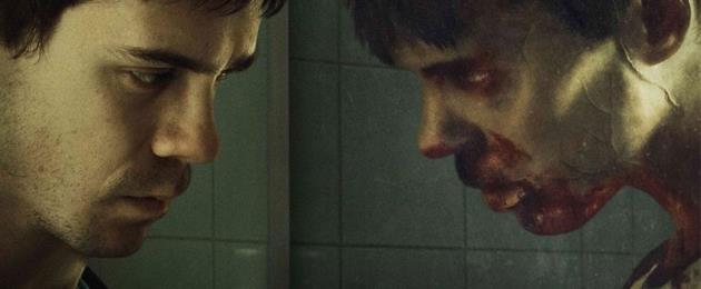 Critique du Film (Direct to Vidéo) : The Cured