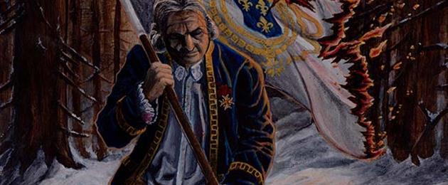 Critique du Jeu de rôle : Colonial Gothic : à l'est d'Eden