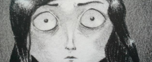 Critique du Roman : Abigaël, la dernière nuit sans sommeil