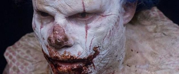 Critique du Film : Clown