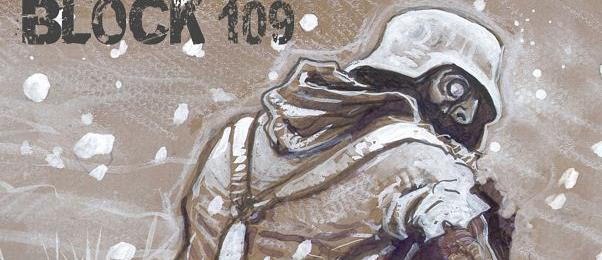 Critique du Comics : Block 109