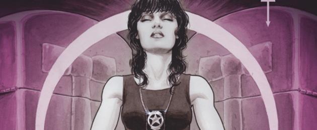 Critique du Comics : Réveil