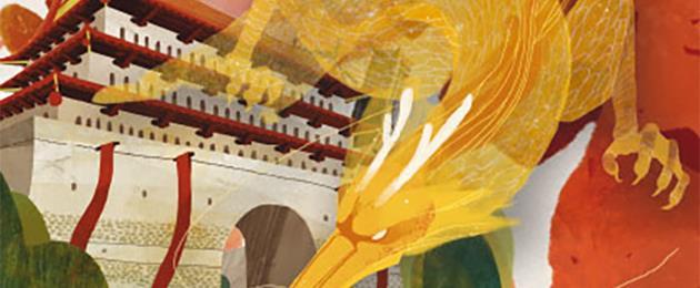 Critique du Jeu de société : Dragon Castle