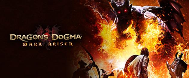 Dragon's Dogma : Dark Arisen [2013]