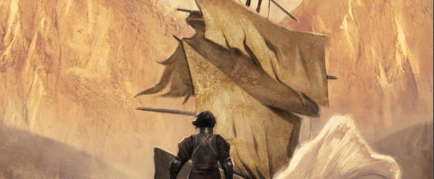 Chevauche-Brumes : Les Flots Sombres #2 [2020]