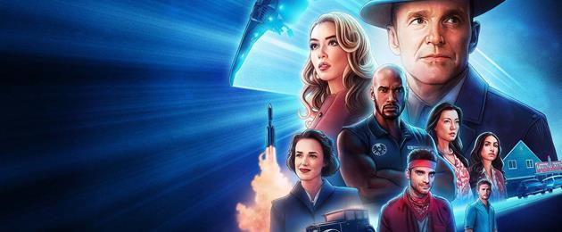 Les Vengeurs : Marvel : Les Agents du SHIELD [2014]