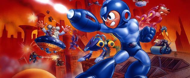 Mega Man classique