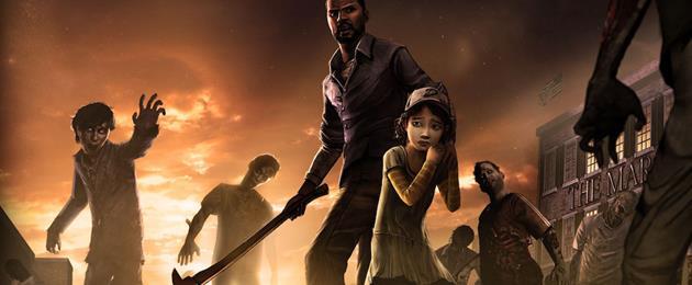 The Walking Dead : The Telltale Series