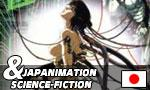 "Quand la science-fiction rencontre la ""Japanimation"""