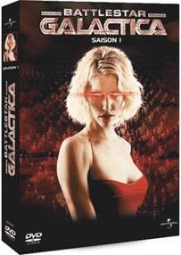 La saison 1 en coffret 4 DVD