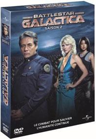 La saison 1 en coffret 6 DVD