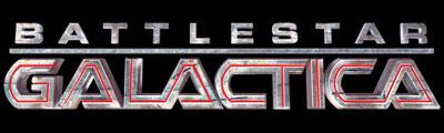 La série Battlestar Galactica (2004)