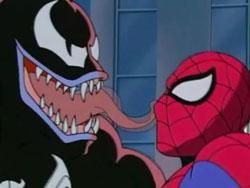 Spider Man A L Ecran De 1990 A 2007 Dossier Spider Man Scifi