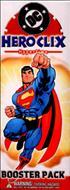 DC Heroclix : Booster Hypertime Figurines Plastique - Wizkids