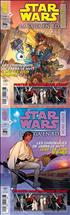 Star Wars BD Magazine Hors Série : Star Wars BD Magazine HS 3