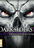 Darksiders II - Deathinitive Edition - PS4 Blu-Ray Playstation 4 - THQ Nordic