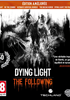 Dying Light : The Following - Edition Améliorée - PS4 Blu-Ray Playstation 4 - Warner Interactive
