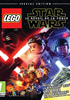 Lego Star Wars : le Réveil de la Force - Edition Spéciale - PS4 Blu-Ray Playstation 4 - Warner Interactive