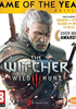 The Witcher 3 : Wild Hunt - Edition Jeu de l'Année -  PS4 Blu-Ray Playstation 4 - Namco-Bandaï