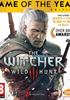 The Witcher 3 : Wild Hunt - Edition Jeu de l'Année -  Xbox One Blu-Ray Xbox One - Namco-Bandaï