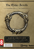 The Elder Scrolls Online - Gold Edition - PS4 Blu-Ray Playstation 4 - Bethesda Softworks