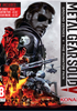 Metal Gear Solid V : The Phantom Pain : Metal Gear Solid V : The Definitive Experience - Xbox One Blu-Ray Xbox One - Konami