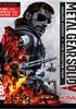 Metal Gear Solid V : The Phantom Pain : Metal Gear Solid V : The Definitive Experience - PS4 Blu-Ray Playstation 4 - Konami