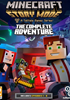 Minecraft : Story Mode - The Complete Adventure - PS3 Blu-Ray PlayStation 3 - Focus Home Interactive