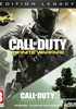 Call of Duty : Infinite Warfare - Edition Legacy - PC DVD PC - Activision