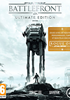 Star Wars Battlefront - Ultimate Edition - PS4 Blu-Ray Playstation 4 - Electronic Arts
