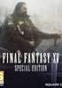 Final Fantasy XV - Edition Spcéiale - Xbox One Blu-Ray Xbox One - Square Enix