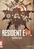 Resident Evil 7 : Biohazard - Edition Steelbook - PS4 Blu-Ray Playstation 4 - Capcom