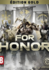 For Honor - Edition Gold - PS4 Blu-Ray Playstation 4 - Ubisoft
