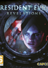 Resident Evil : Revelations - PS4 Blu-Ray Playstation 4 - Capcom
