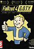 Fallout 4 : Game of the Year Edition - PC DVD PC - Bethesda Softworks