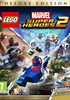 Lego Marvel Super Heroes 2 : Deluxe Edition - PS4 Blu-Ray Playstation 4 - Warner Interactive