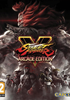 Street Fighter V : Arcade Edition - PS4 Blu-Ray Playstation 4 - Capcom