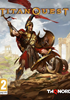 Titan Quest - PS4 Blu-Ray Playstation 4 - THQ Nordic