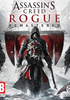 Assassin's Creed Rogue Remastered - PS4 Blu-Ray Playstation 4 - Ubisoft