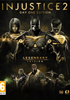 Injustice 2 Legendary Edition - Xbox One Blu-Ray Xbox One - Warner Bros. Interactive Entertainment
