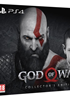 God Of War - Edition Collector - PS4 Blu-Ray Playstation 4 - Sony