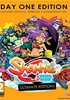 Shantae : Half-Genie Hero - Ultimate Edition - Switch Cartouche de jeu Playstation 4 - PQube