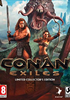 Conan Exiles - Edition Collector - Xbox One Blu-Ray Xbox One - Deep Silver