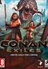 Conan Exiles - Edition Collector - PC DVD PC - Deep Silver