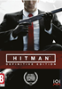 Hitman Definitive Edition - PS4 Blu-Ray Playstation 4 - Square Enix