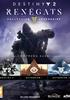 Destiny 2 : Renégats - Edition Légendaire - Xbox One Jeu en téléchargement Xbox One - Activision