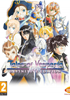 Tales of Vesperia - Definitive Edition - Switch Blu-Ray - Namco-Bandaï