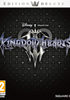 Kingdom Hearts III - Edition Deluxe - PS4 Blu-Ray Playstation 4 - Square Enix