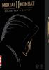 Mortal Kombat 11 - Kollector's Edition - Xbox One Blu-Ray Xbox One - Warner Interactive