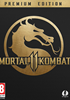 Mortal Kombat 11 - Premium Edition - Xbox One Blu-Ray Xbox One - Warner Bros. Interactive Entertainment